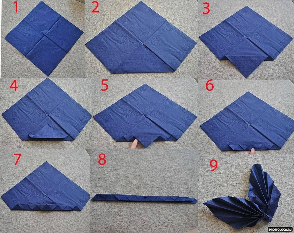 картинки как складывать салфетки бумажные еще никогда публиковал