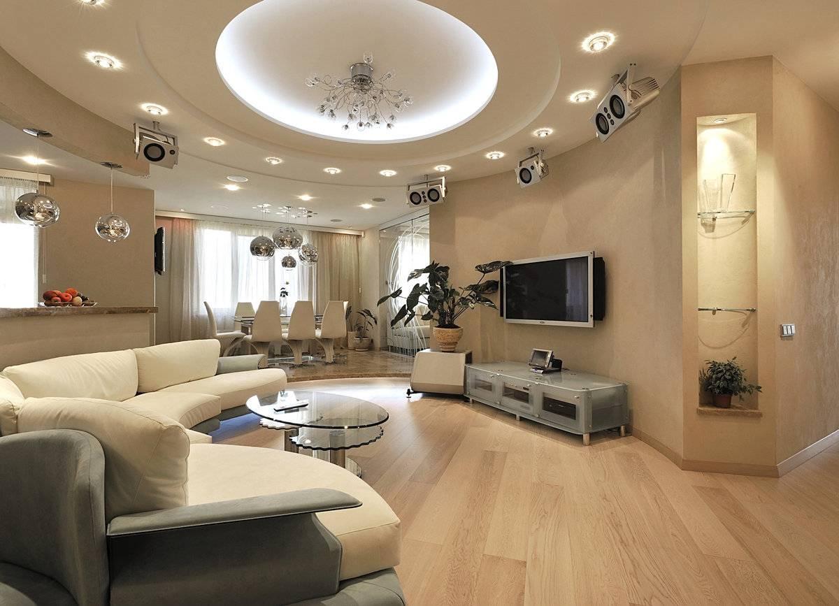 Картинки освещение квартиры