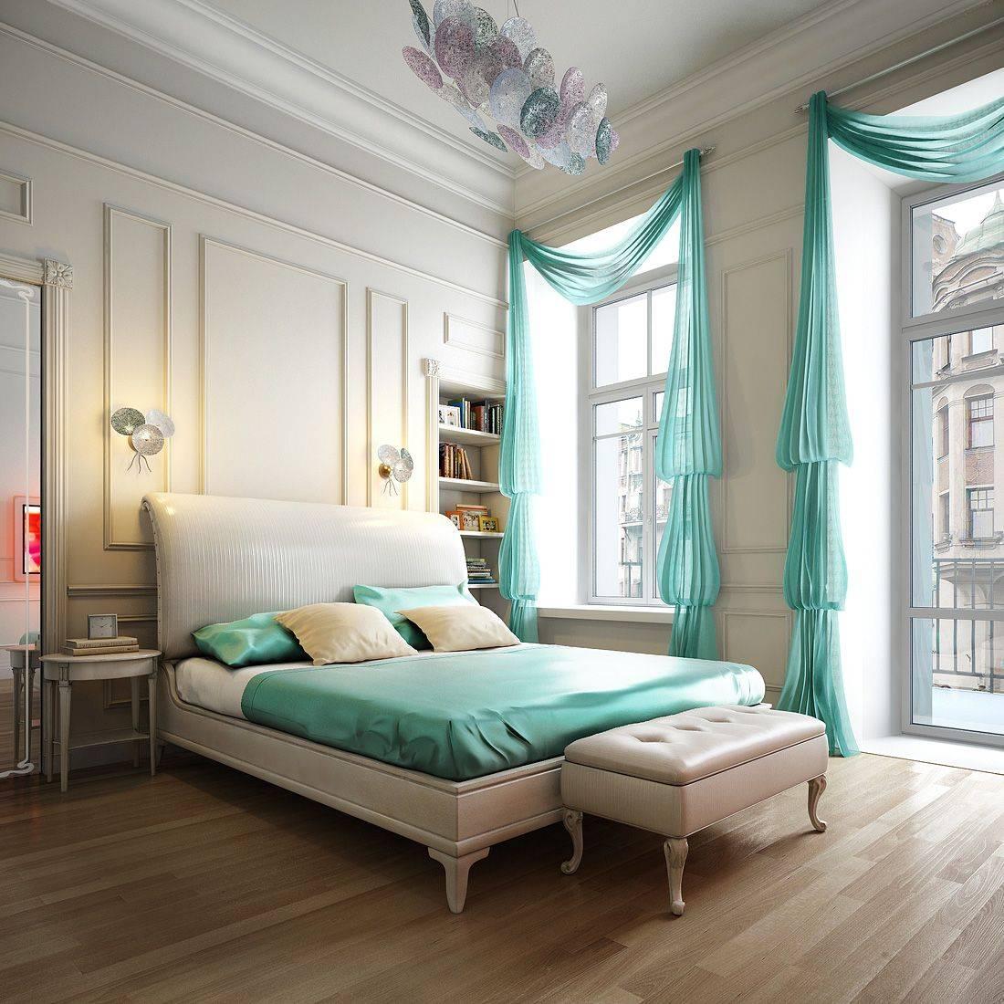 Красивая спальня в аватарии за серебро картинки целом, доволен