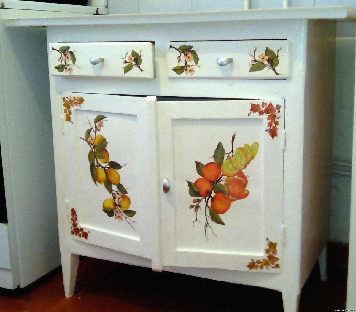 реставрация кухонной мебели своими руками картинки керимова увековечили