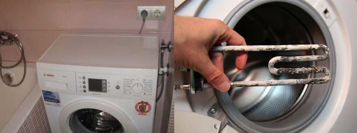Избавиться от запаха в стиральной машине народными средствами
