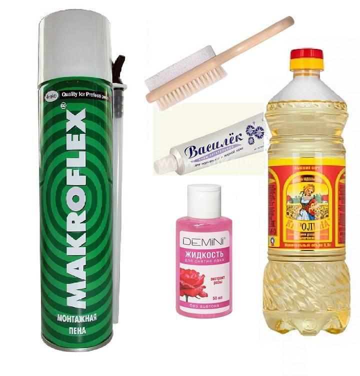 Как отмыть пол после ремонта: плитку, ламинат, линолеум, паркет
