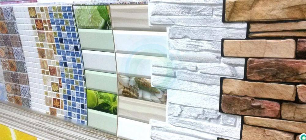 все виды пластиковых панелей для кухни фото удивило
