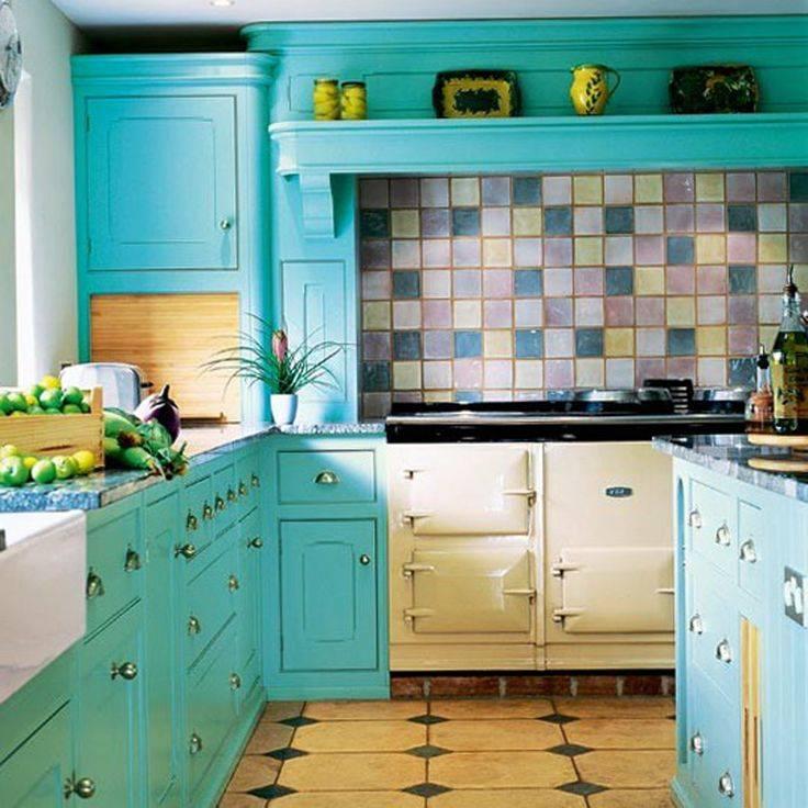 Кухню каких цветов выбрать — советы специалистов на основании стиля, стороны света, габариты и прочее
