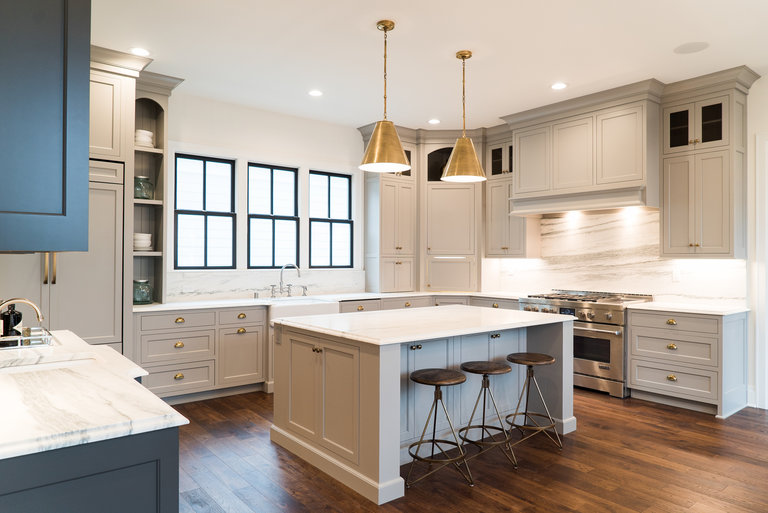 Дизайн кухни 3 на 3 метра: 75 фото идей эргономичного интерьера