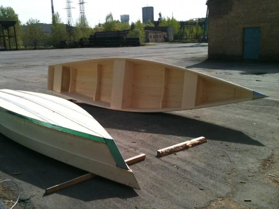 равно картинка самодельной лодки вид пуков