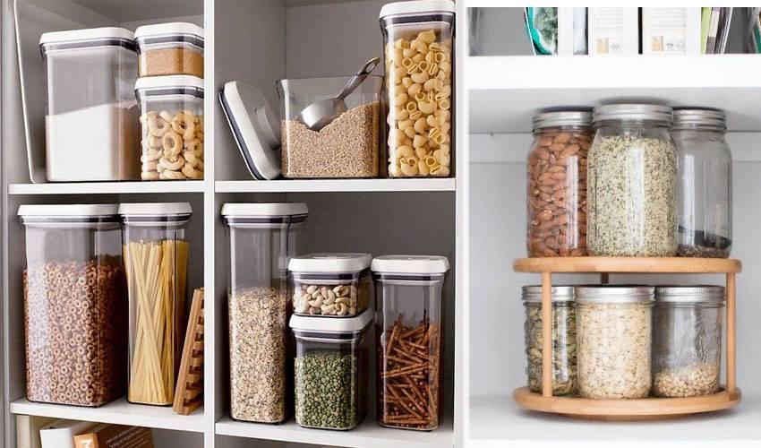 Как правильно хранить дрожжи в домашних условиях