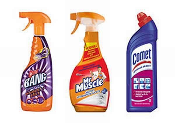 Как очистить кафель в ванной до блеска: профессиональные и народные средства