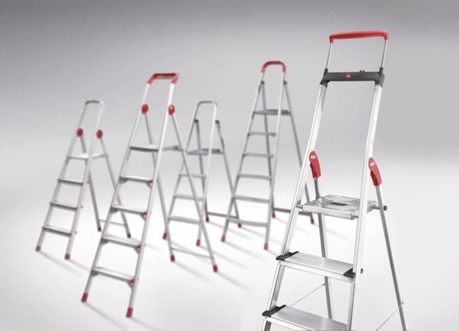 Лестница-трансформер: какую выбрать?