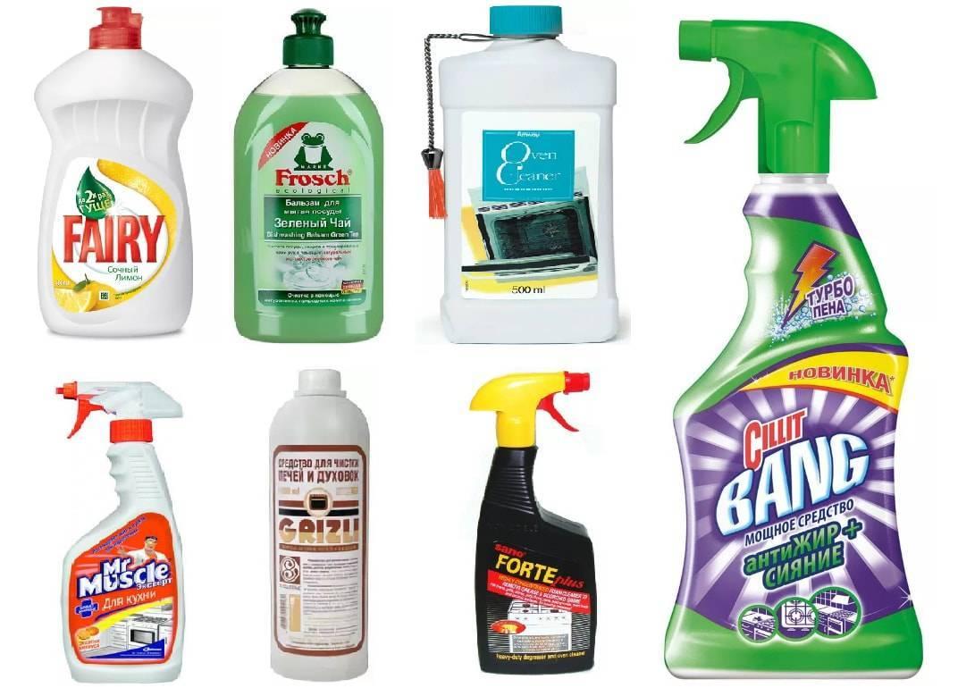 Сделай сам, не покупай: 10 бытовых моющих средств, которые можно легко сделать дома
