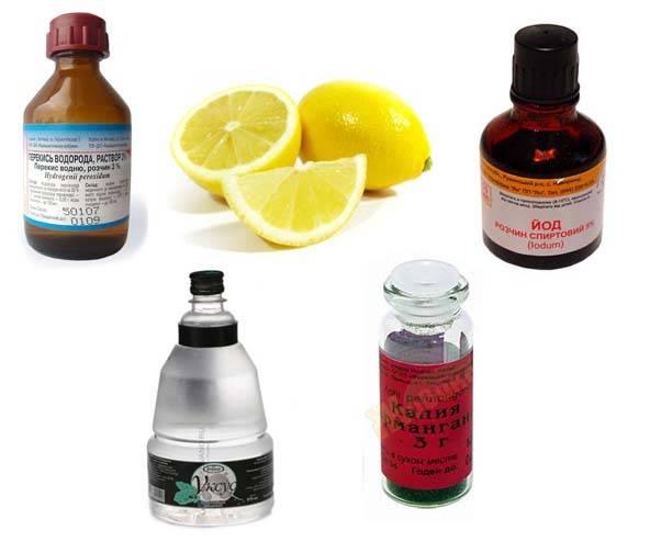 Правила избавления от неприятного запаха мочи