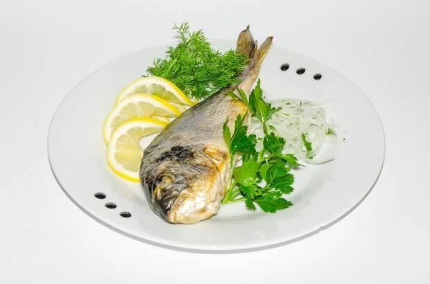Как убрать запах рыбы в квартире и машине