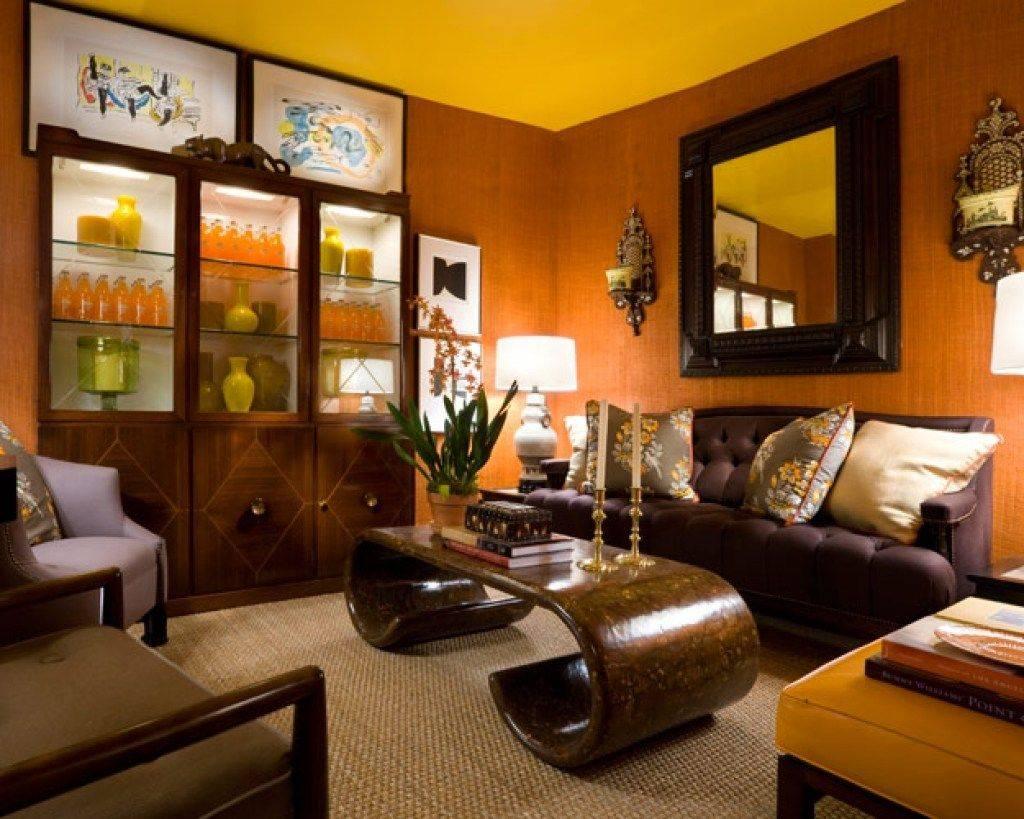 Цвет в интерьере гостиной (50 фото): красивые варианты сочетаний