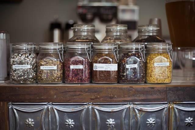 В чем и как правильно хранить чай: общие правила и условия для отдельных видов