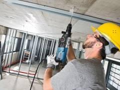 Сверла по бетону для дрели: чем и как лучше сверлить бетон