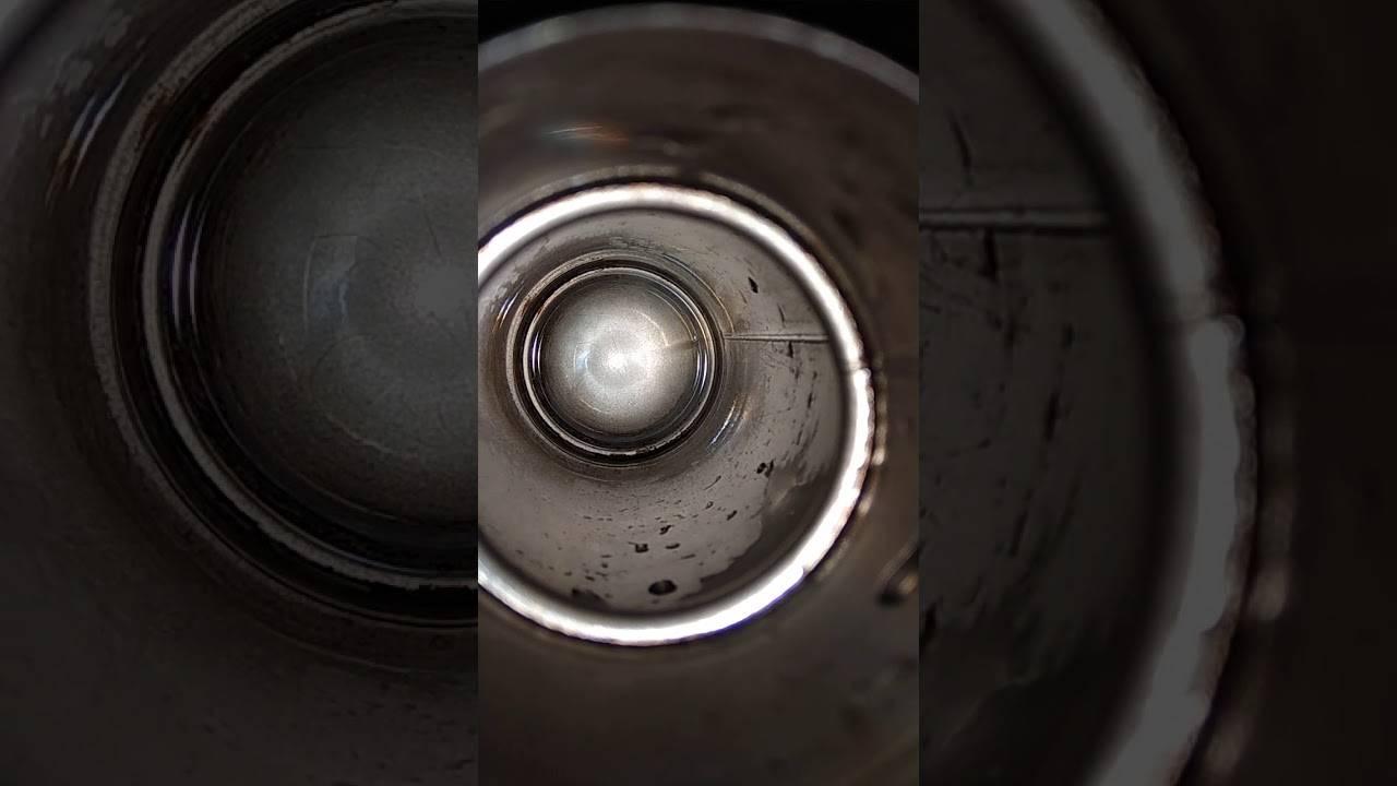 Как внутри почистить термос из нержавейки? как отмыть чайный налет в металлическом термосе, чем вымыть следы чая и накипь