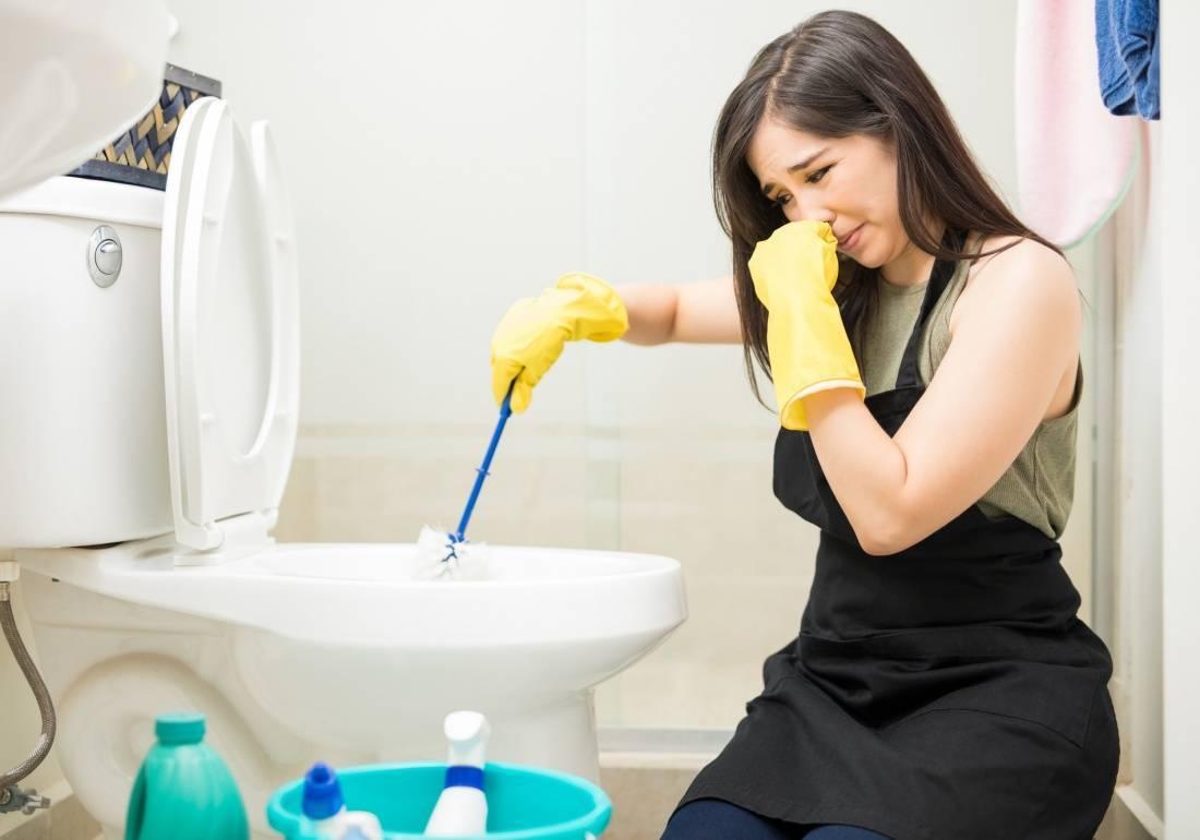 5 проверенных способов, как избавиться от запаха в дачном туалете