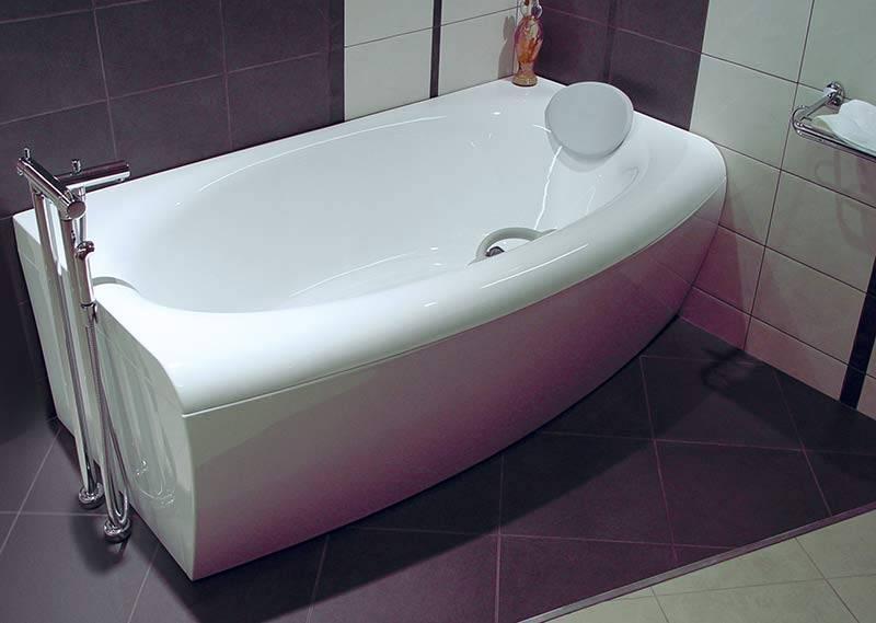 Разбираемся как выбрать ванну и какая ванна лучше: виды ванн и их сравнение между собой