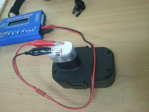 Особенности зарядных устройств для шуруповерта