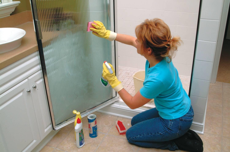 Топ 15 средств, чем можно оттереть затирку с плитки и как быстрее отмыть в домашних условиях