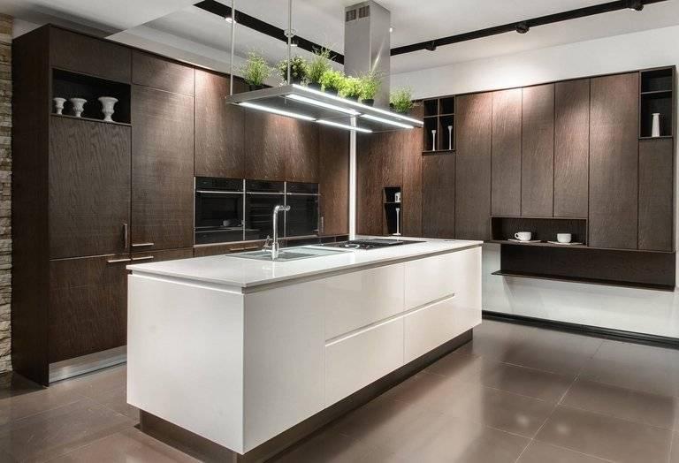 Дизайн кухни-гостиной 16 кв. м – планировка помещения