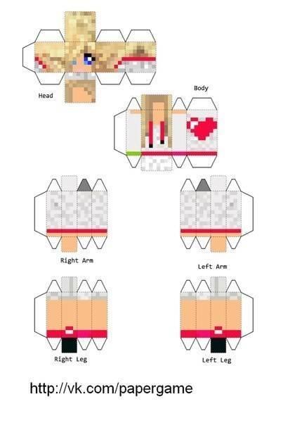 Шаблоны для создания своими руками сквишей из бумаги в домашних условиях