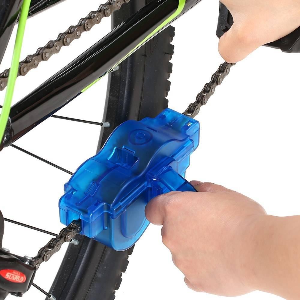 Как обеспечить качественный уход за цепью велосипеда: рекомендации по обслуживанию велосипеда