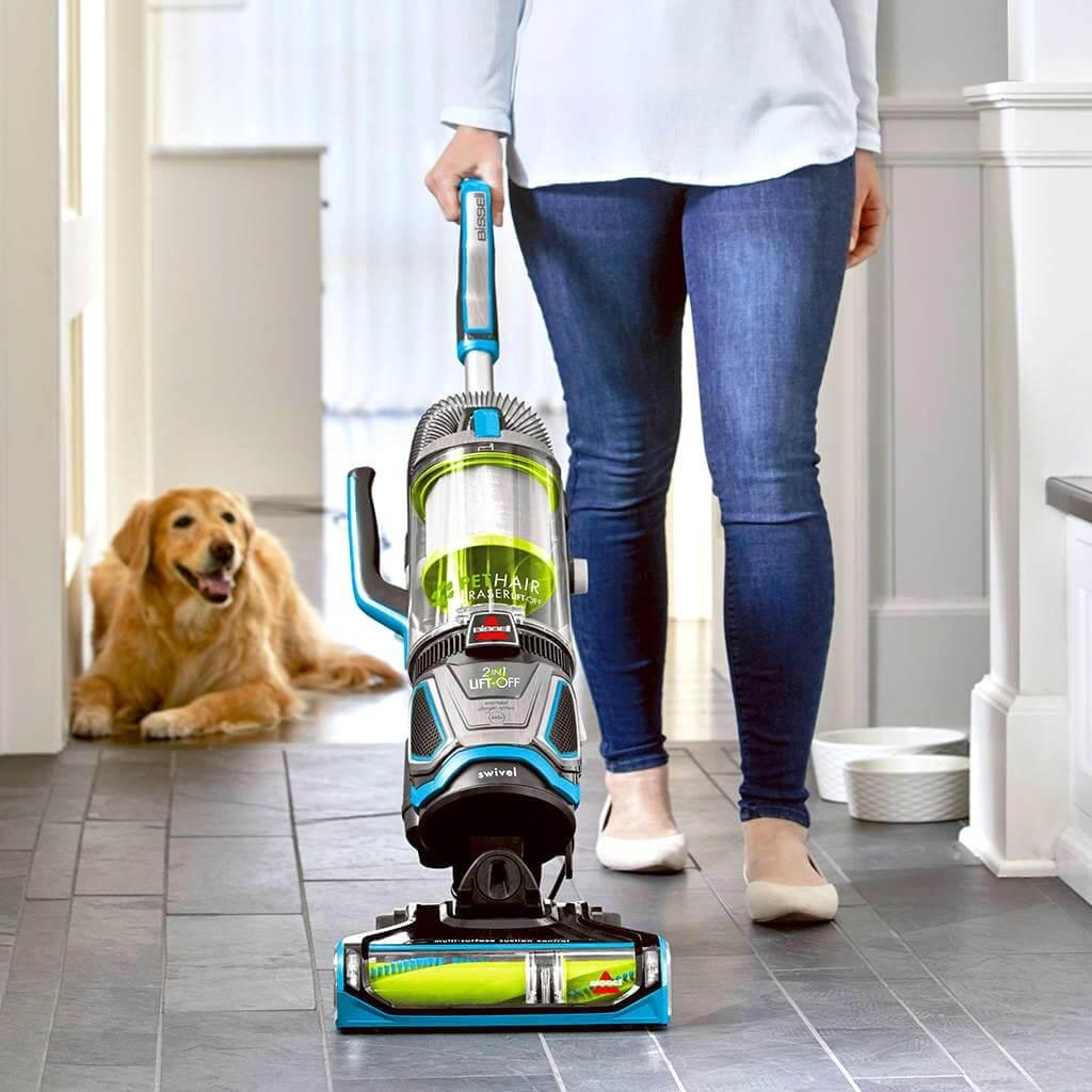 Робот-пылесос для уборки шерсти животных: рейтинг 2019 года