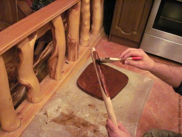 Реставрация стульев. как сделать табурет в домашних условиях