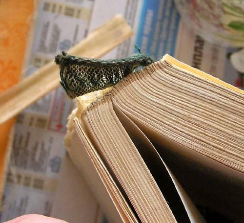Как переплести книгу. два простых способа переплета книг и журналов в домашних условиях