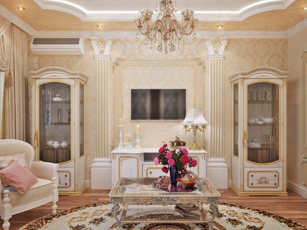 курятник классический дизайн зала в квартире фото мнению некоторых