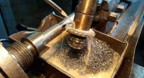 Виды сверл по металлу: характеристики, особенности, применение.