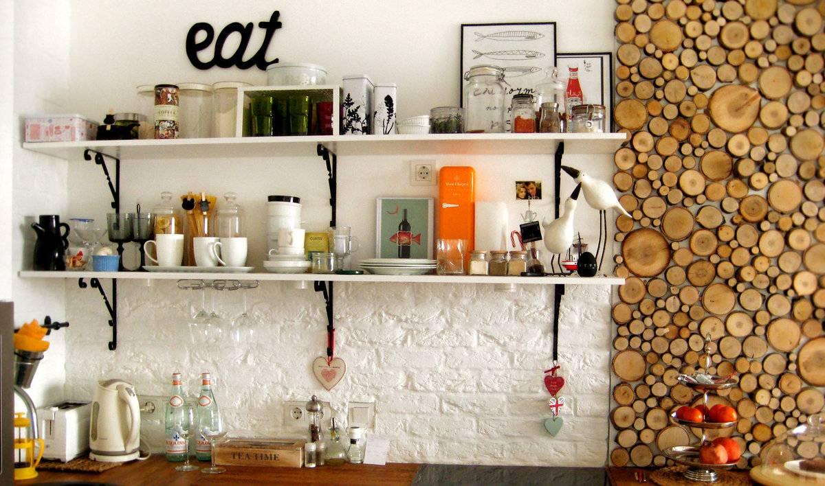 меньше дизайн стены кухни своими руками фото идеи сдержанно минималистично смотрятся