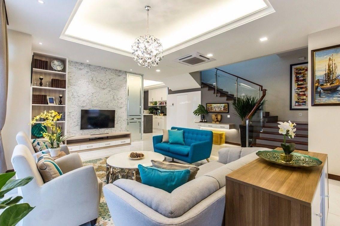 Дизайн дома эконом-класса – рациональные решения
