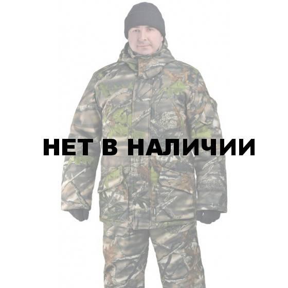 Зимняя мужская спецодежда для севера