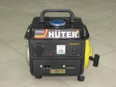 Все про электрогенератор huter 3000