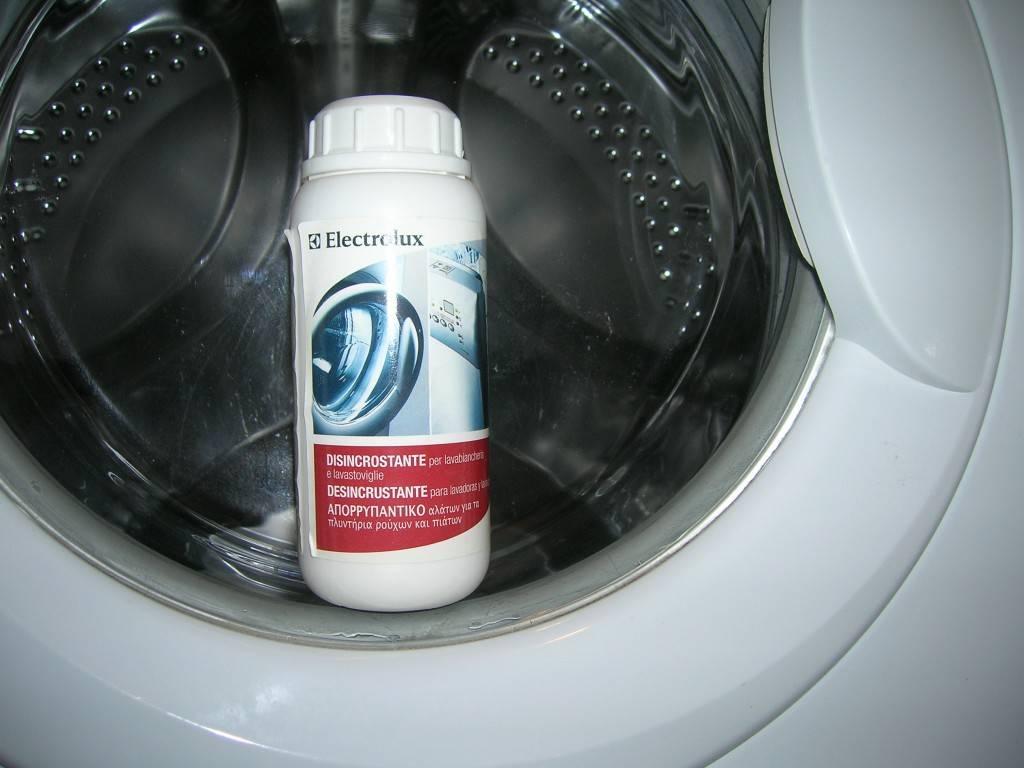 Плесень в стиральной машине: как избавиться раз и навсегда