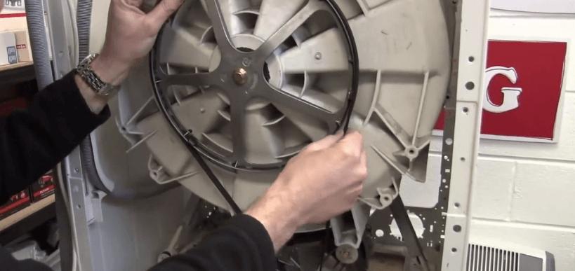Почему стучит барабан в стиральной машине и как это исправить?