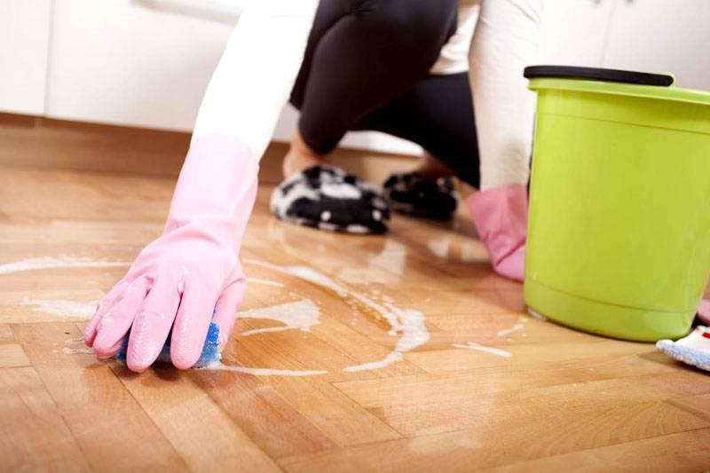 Чем и как отмыть грунтовку с разных поверхностей