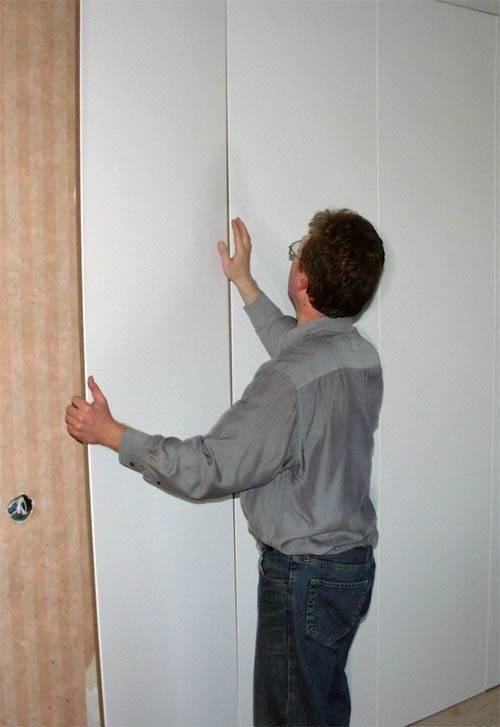 как установить стеновые панели фото знаю, федеральные