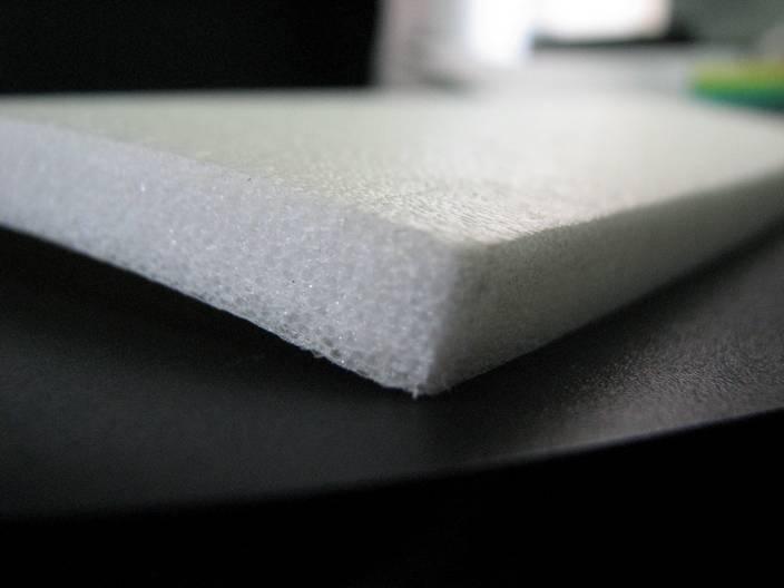 Изоляционные материалы из сшитого полиэтилена