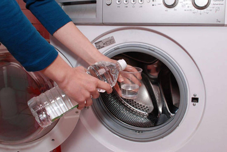 Как почистить стиральную машинку от плесени и налёта — простые и эффективные способы
