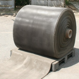 Рулонного бетон выровнять стены цементным раствором