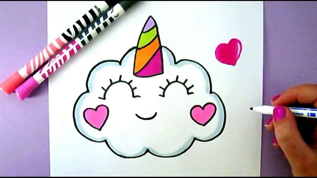 Рисунки для личного дневника легкие но красивые