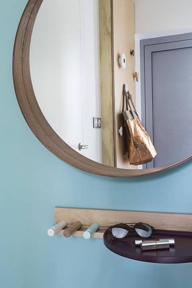 Зеркало в прихожую – простые и красивые примеры использования зеркальных поверхностей (72 фото 2020 г.)