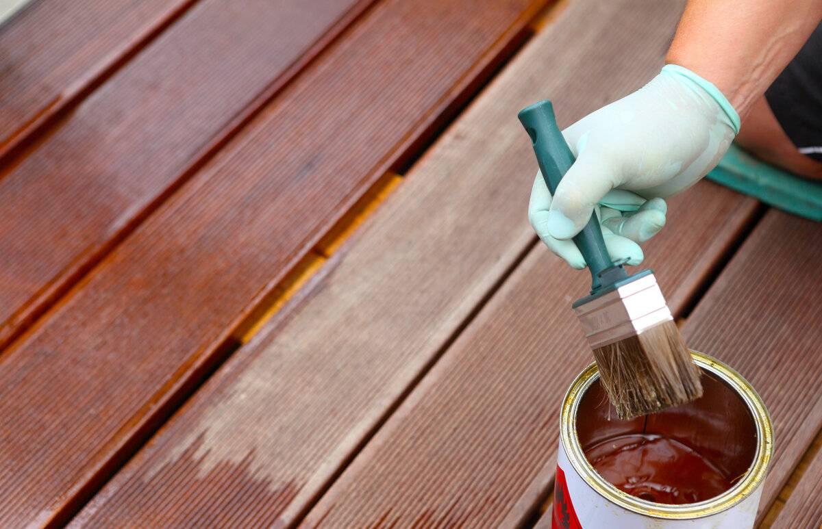 Для чего нужна грунтовка для дерева под покраску и как ее подобрать?