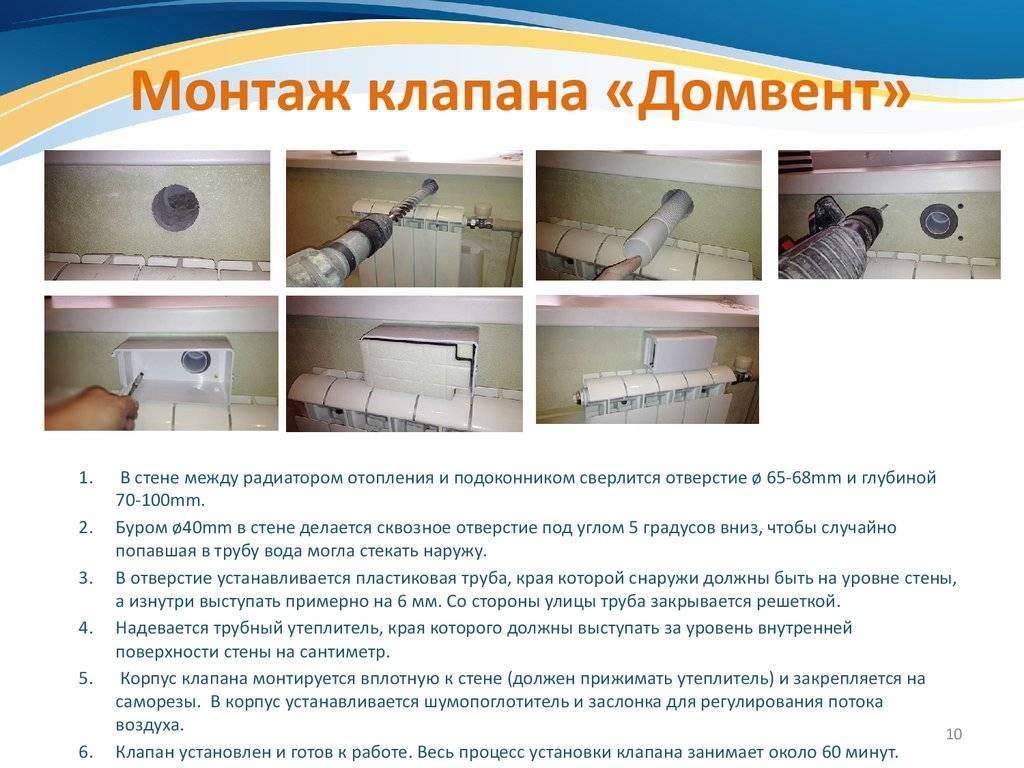 Вентиляция в квартире своими руками: схема, как сделать, приточной вентиляции, монтаж   ремонтсами!   информационный портал