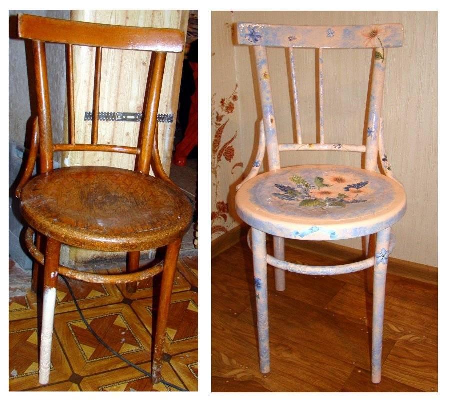 Реставрация стульев (74 фото): как отреставрировать старые стулья своими руками, способы, как реставрировать венский стул
