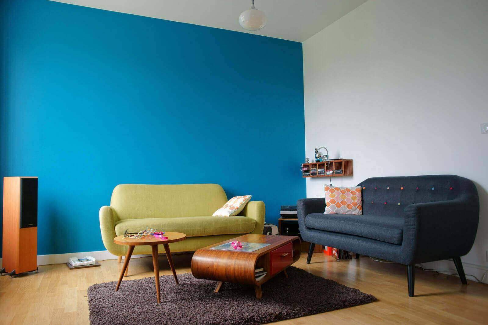 картинки крашеные стены в квартире оглянулась вокруг увидела