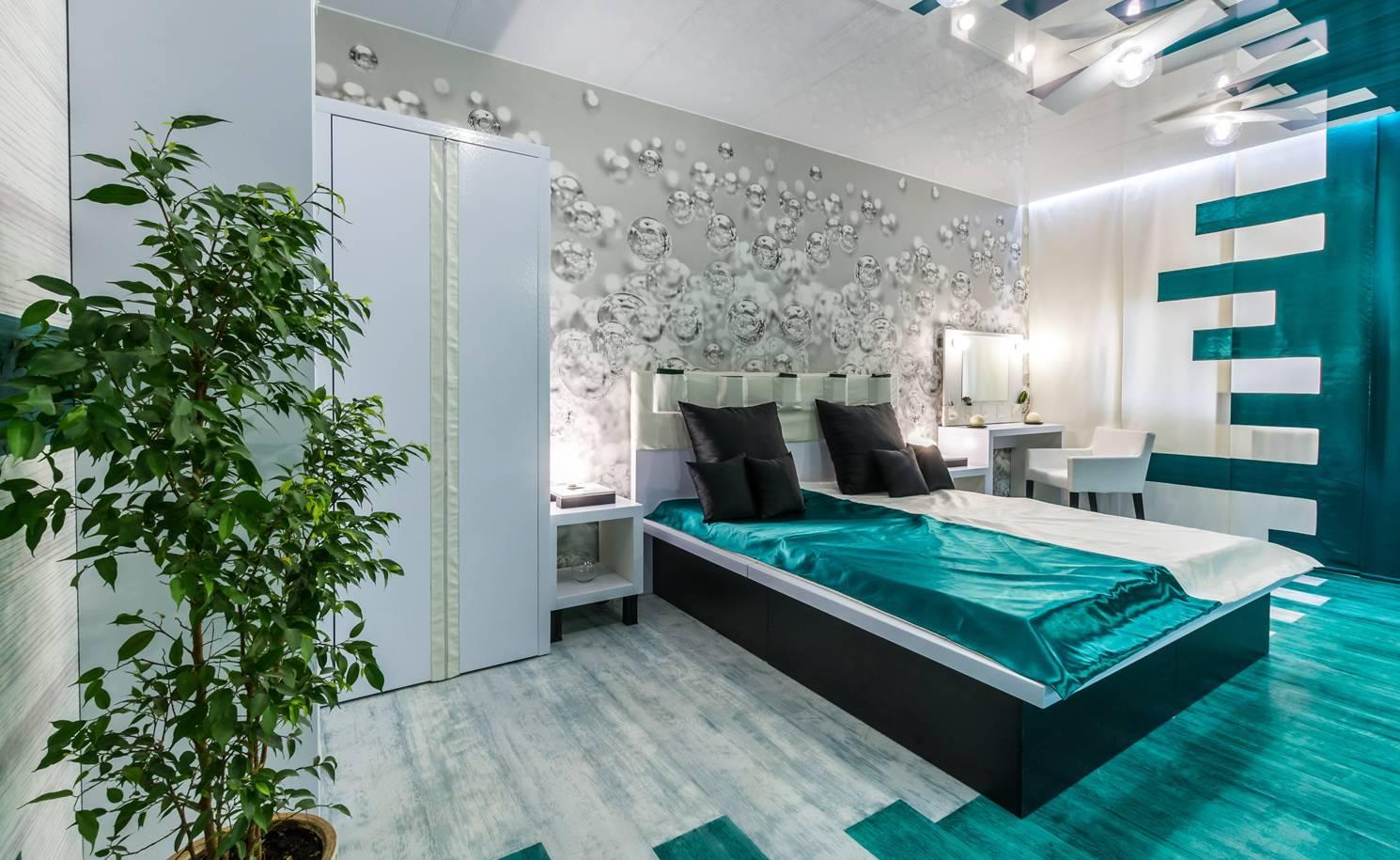 Интерьеры спален: фото просто и со вкусом, интересные идеи для дизайна